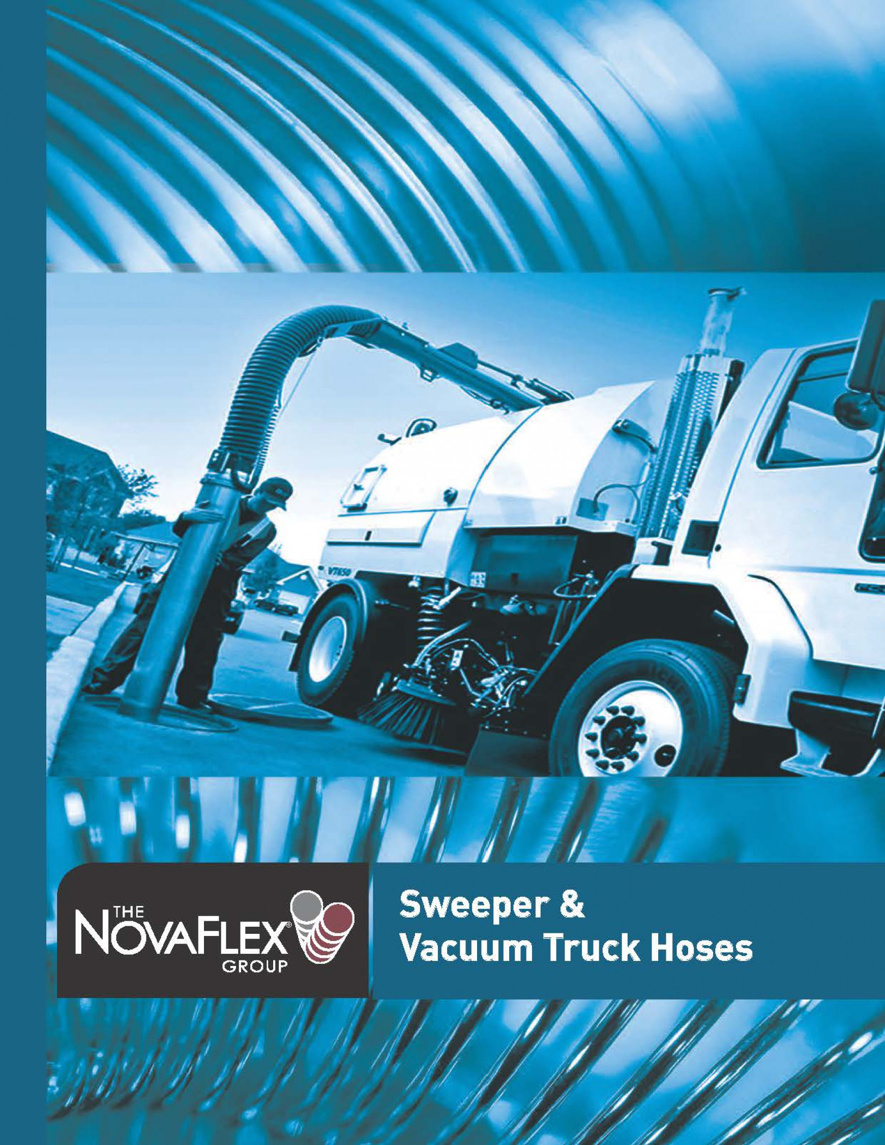 Sweeper and Vacuum Truck Hoses