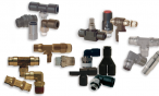 How to Use Push-In Fittings